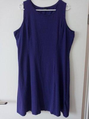 C&A Yessica A Line Dress lilac cotton