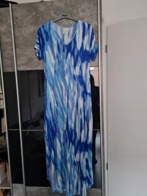 Bodyflirt  lichtblauw-korenblauw