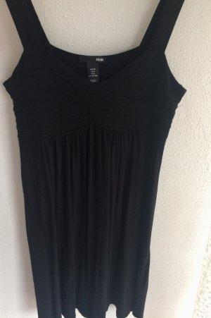 Kleid Gr. M, schwarz *NEU* H&M