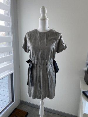 Trf by Zara T-shirt jurk veelkleurig