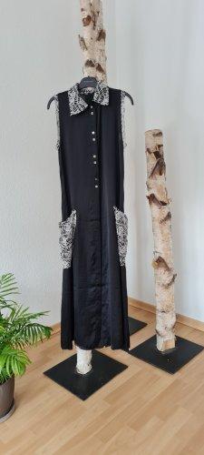 Kleid gr. S in schwarz von Tezenis neu