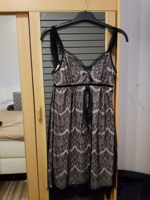 3 Suisses Lace Dress black