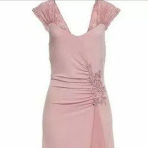 Bodyflirt Abito da sera rosa pallido