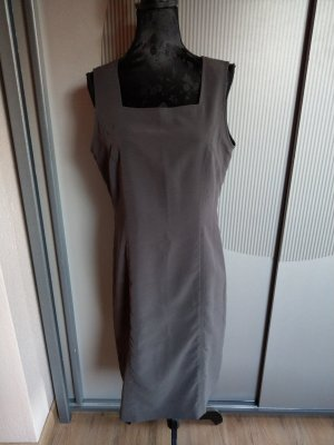 Kleid grau Business Jean Claire