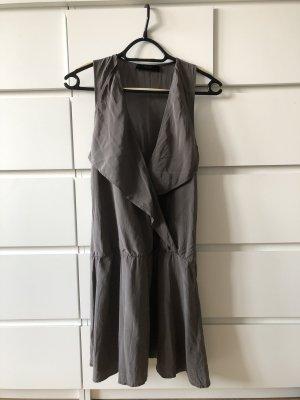 Kleid grau Hallhuber _S leicht für den sommer