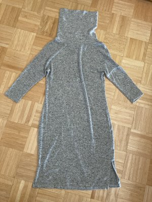 Orsay Robe pull gris