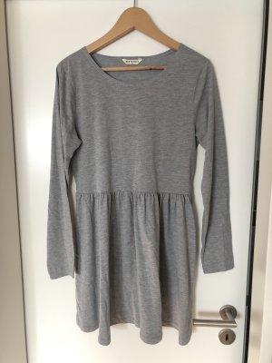 Kleid grau Neu