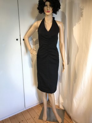 Kleid, Größe 36, schwarz