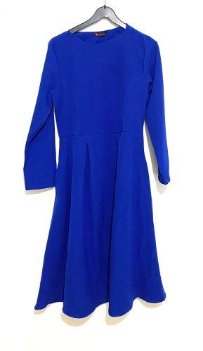 Lunettes bleu