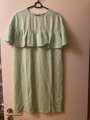 Kleid grün S armedangels