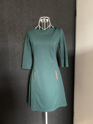 Kleid grün  XS S Neu