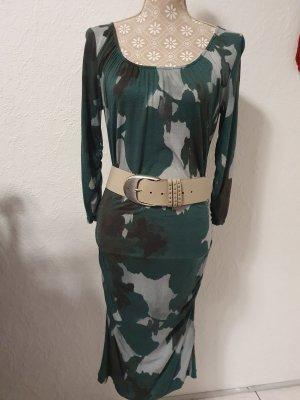 Kleid +Gürtel