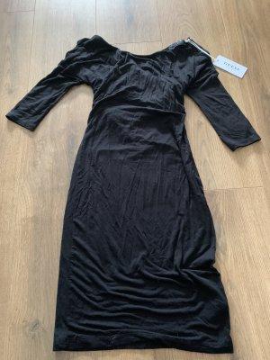 Guess Sukienka mini czarny