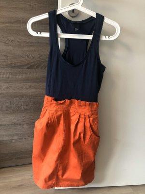 Kleid H&M Gr. S