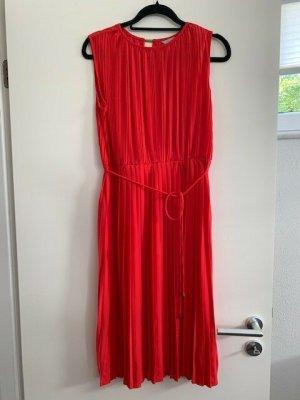 Kleid H&M rot