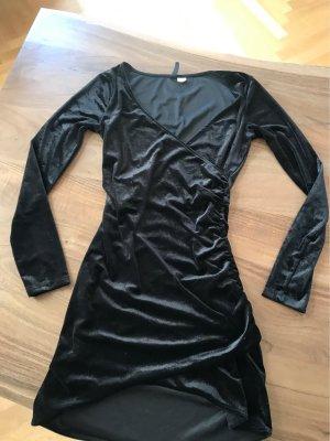 Kleid H&M Satin