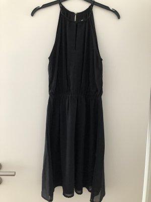 Kleid H&M schwarz
