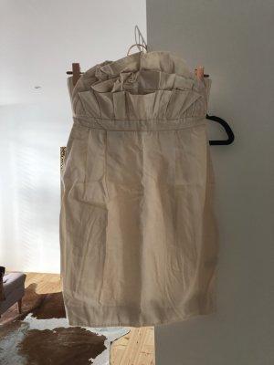 Kleid H&M Sommer trägerlos