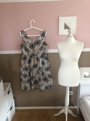 Kleid Hallhuber Blumen Print