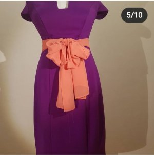 Kleid,Handmade, Lila, Neu, 38/40, 75B-D