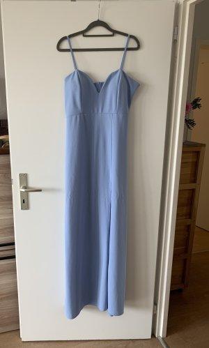 Kleid hellblau Abendkleid Cocktailkleid