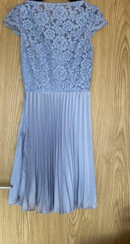 Kleid Hellblau H&M