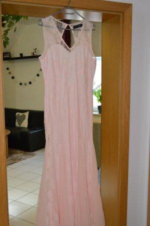 Kleid Hochzeit/ Abendkleid Bodyflirt rosa Gr. 40