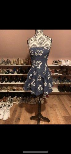Kleid hollister Muster