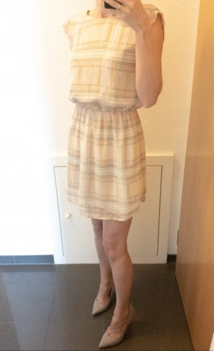 Kleid I Mango I kariert I 36 I S