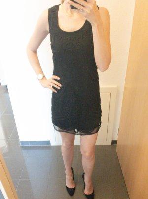 Kleid I schwarz I Mango Suit I 34 I Neu