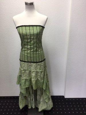 Kleid Ibiza Style / S / hellgrün