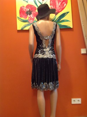 Kleid im 20er Look