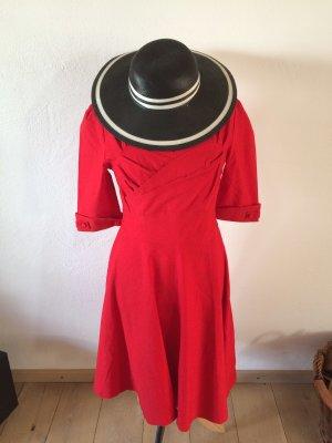 Kleid im 50 Jahr Style
