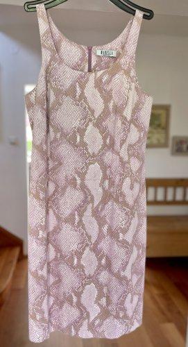 Kleid im angesagten Schlangenprint von Marella