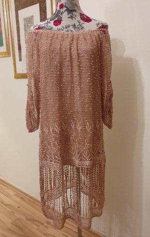 Kleid im Great-Gatsby-Style