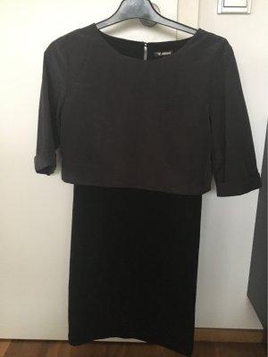 Kleid im Lagen Look