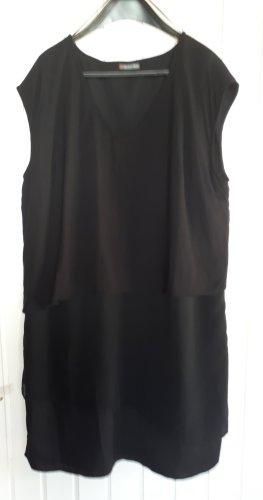 Kleid im Lagen-Look Layering