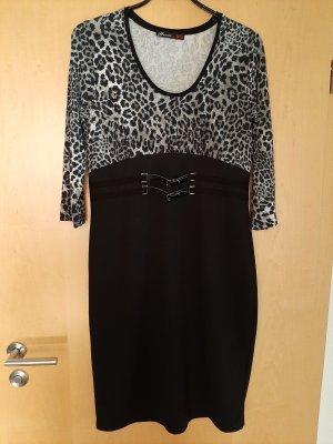 Gracia Robe trapèze noir