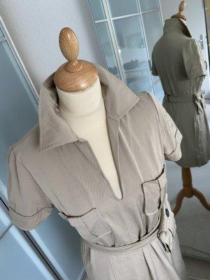 Kleid im Safarilook von Estomo / Gr. 36