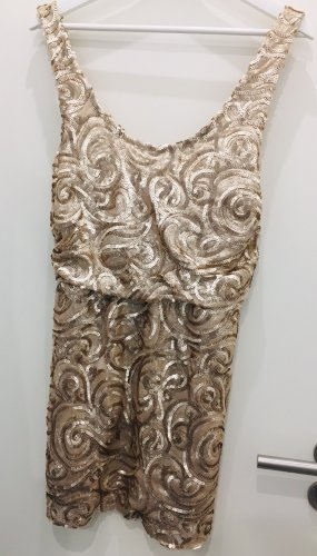 Kleid im Stil der 20er Jahre