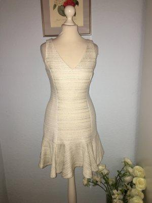 Kleid im Tweed-Look von Banana Republic