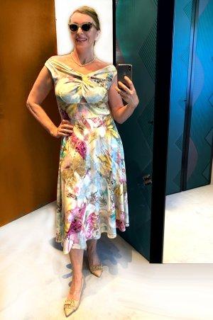 Kleid im Vintage-Style (wie Lena Hoschek), passend für Gr. 38