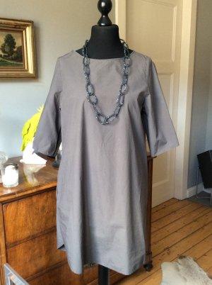 COS Robe trapèze gris