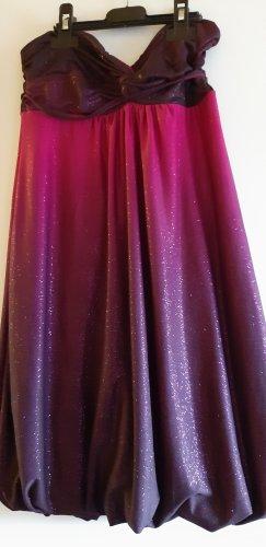 Jane norman One Shoulder Dress purple-violet