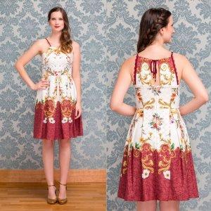 Kleid in Gr. M