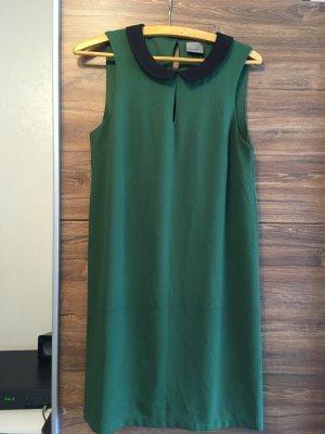 Kleid in grün