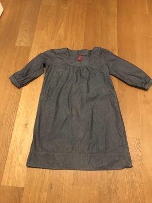 Kleid in Jeans Optik von Vero Moda Größe M