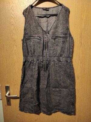 Janina Denim Dress blue cotton