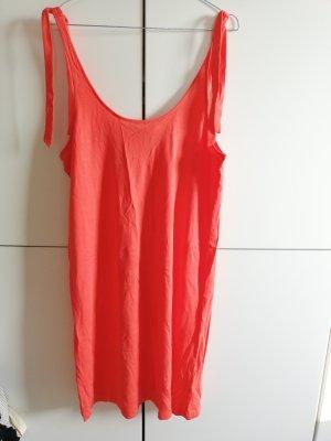 Kleid in knallige Farbe H&M NEU