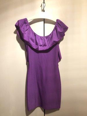 Kleid in Lila